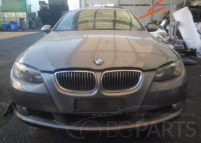BMW 325 i / E92 Coupe - 2.5 i / 2007 година / на части