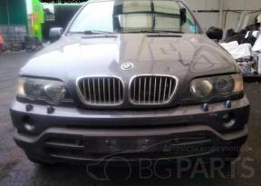 BMW X5 / E53 / 3.0 D / 2003 година / на части